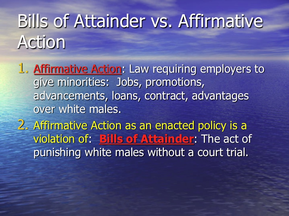 affirmative action laws essay Affirmative action essay introduction affirmative action refers to the policy of ensuring that certain groups perceived to be disadvantaged in the community receive special favors or opportunities over others, especially [.